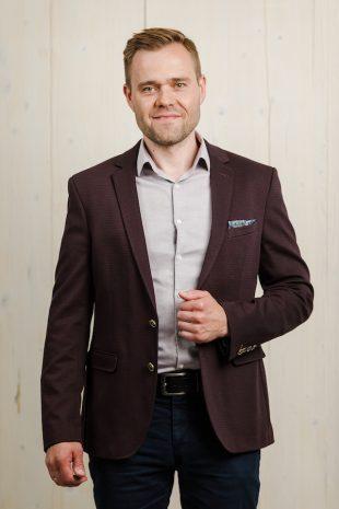 Jānis Kuļikovskis ZAZA TIMBER Engineering