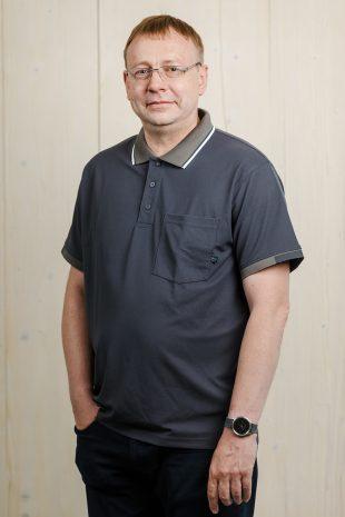 Kārlis Pētersons ZAZA TIMBER Construction