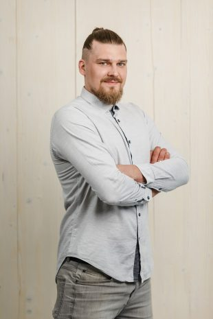 Emīls Krastiņš ZAZA TIMBER Production