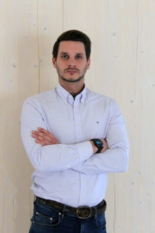 Edgars Bukovskis ZAZA TIMBER